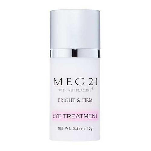 Meg 21 Bright and Firm Eye Treatment