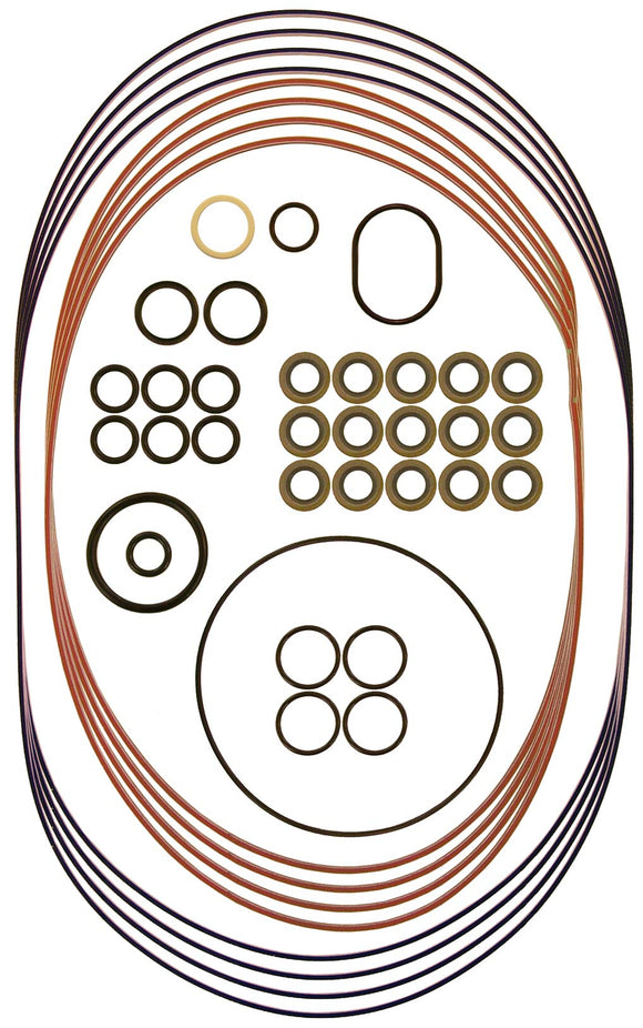 Mazda Engine Retention Gasket Kit  - OEM