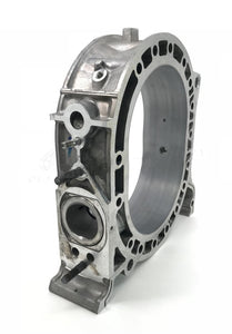 Mazda Rear Rotor Housing (Series 5 Non-Turbo) - OEM
