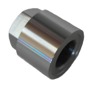 Front Nut for Splined Eccentric Shaft