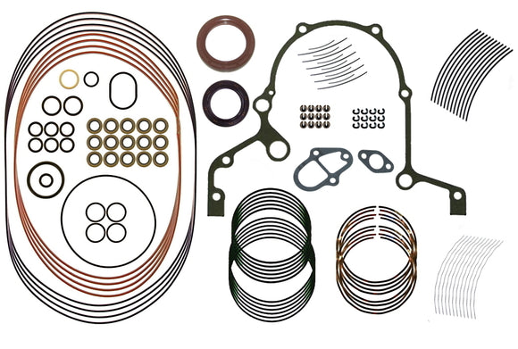 Mazda 13B Seal and Gasket Rebuild Kit - OEM