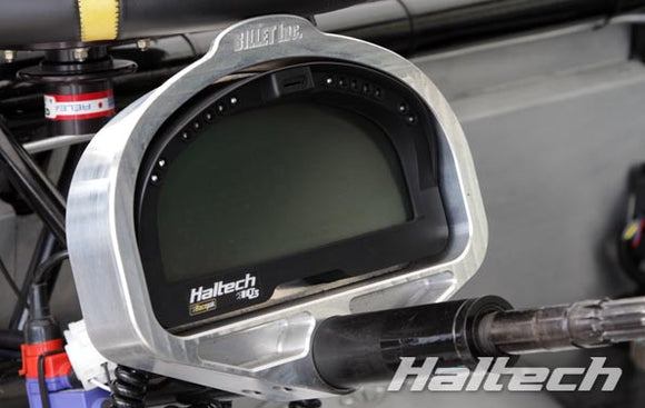 Billet Haltech Dash Housing