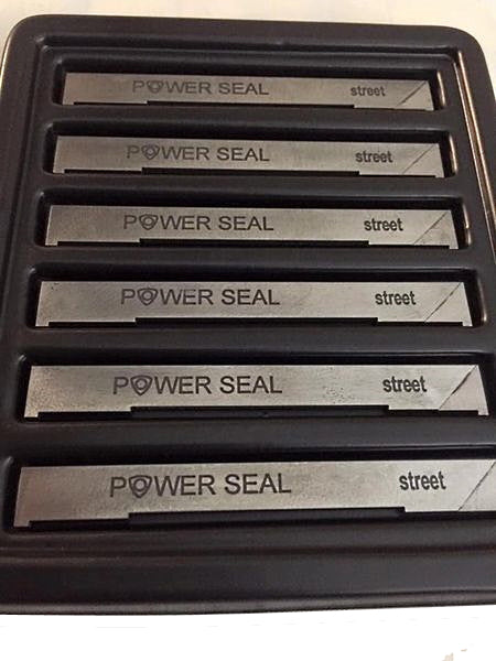 Powerseal 2mm Apex Seals (Street) - Set of 6