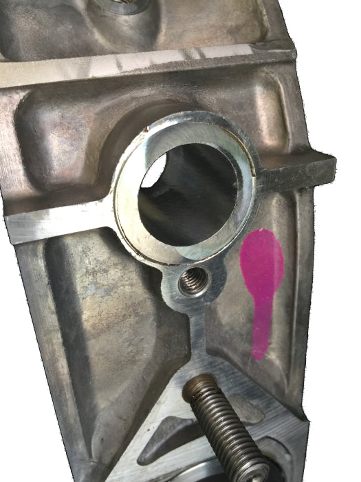 Semi PP  Rotor Housing - Modified OEM (new)