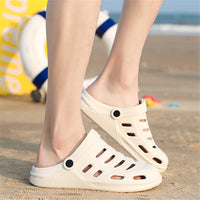 Summer Comfy Soft Beaches Slippers Water Sandals