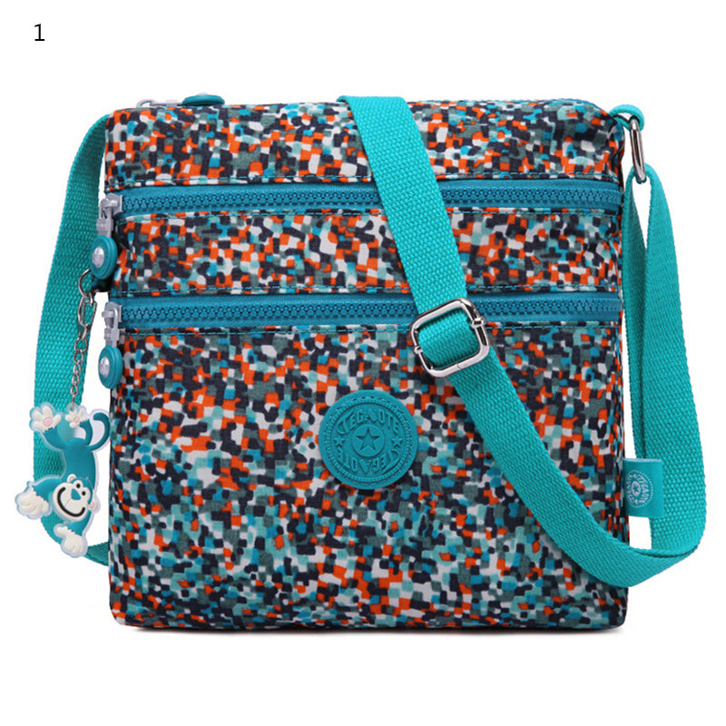 Trendy Casual Convenient Lightweight Shoulder Bags Crossbody Bags