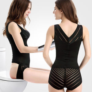 High Quality Women's Boday Shaping Wear Bodysuit
