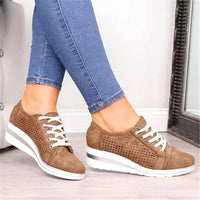 Women's Comfy Casual Breathable Shoes