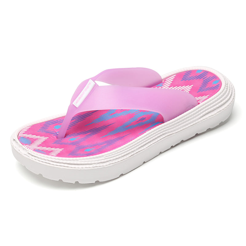 Summer Comfy Soft Beach Flip Flops Slippers