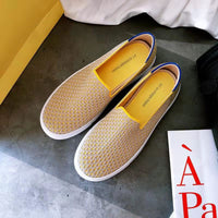 Summer Comfy Breathable Mesh Flat Loafers