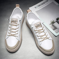 Men's Fashion Comfy Flat Heel Casual Shoes