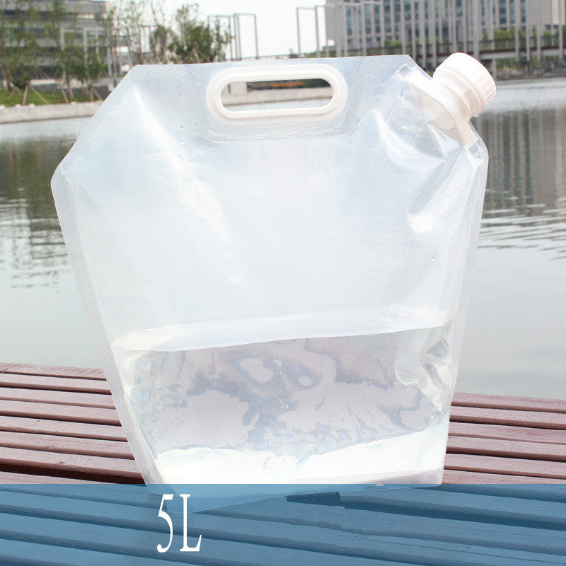 Outdoor Camping Foldable Water Bags