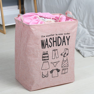 Large Capacity Foldable Storage Bag