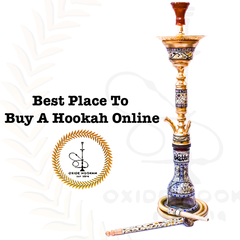 The Best Shop To Buy A Hookah Shisha Pipe Online in 2020