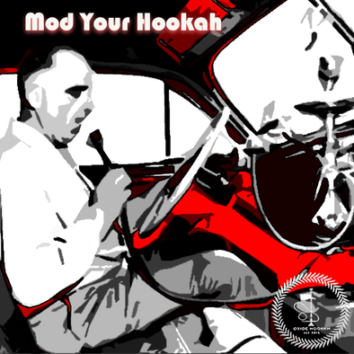 How To Mod Your Hookah