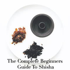 The Complete Beginners Guide To Shisha