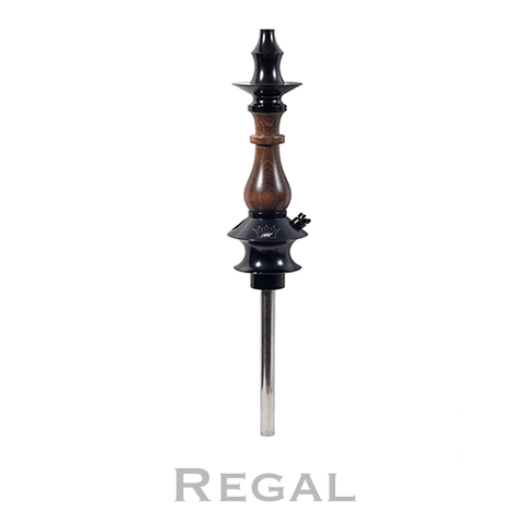 Regal Prince Hookah Stem