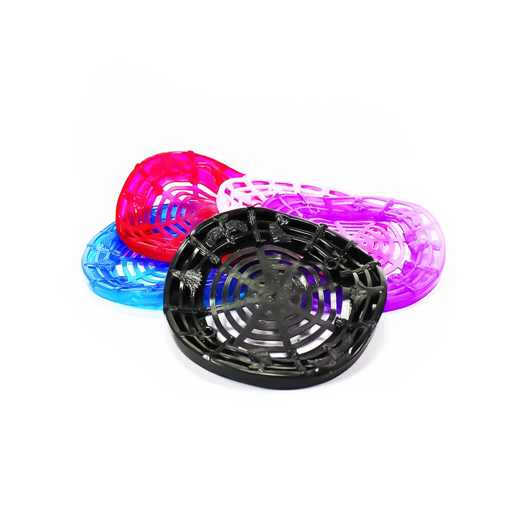 Khalil Mamoon Silicone Hookah Base Protectors in Various Colours