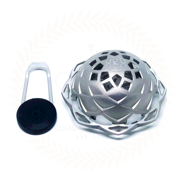 Kaloud Lotus II Hookah Heat Management Device