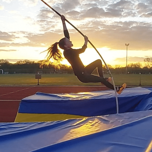 Pole Vaulting Squad | Frequently Asked Questions | Athletics Club