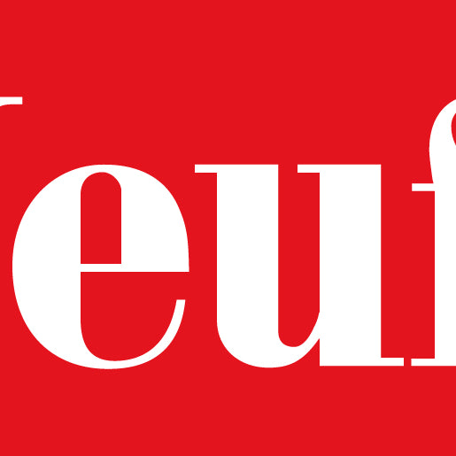 Neuff Red Logo