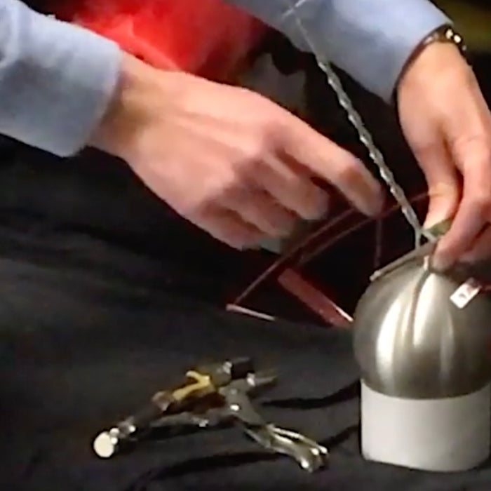 Video:  How to Change a Hammer Wire