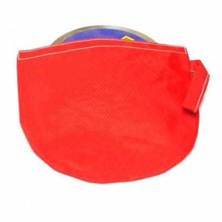 simple pouch bag to hold a single discus.  various colours
