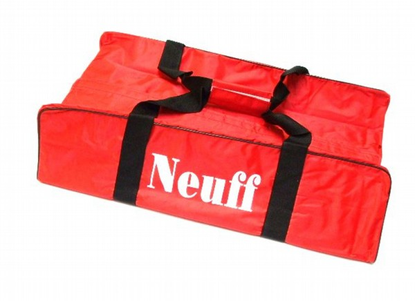 Carry bag for plyometric hurdles