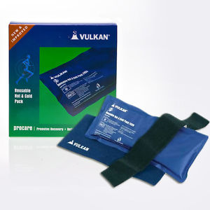 Vulkan Hot and cold pack