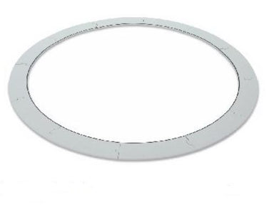 aluminium circle insert for a discus circle, to convert it to a hammer circle