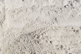 Soft white washed sand for sand pits and landing areas