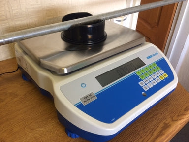 Electronic Implement Weigh Scales