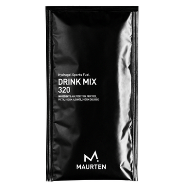 Maurten Drink Mix 320 Hydrogel Sports Fuel