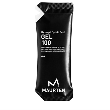 Maurten GEL 100 Hydrogel sports fuel