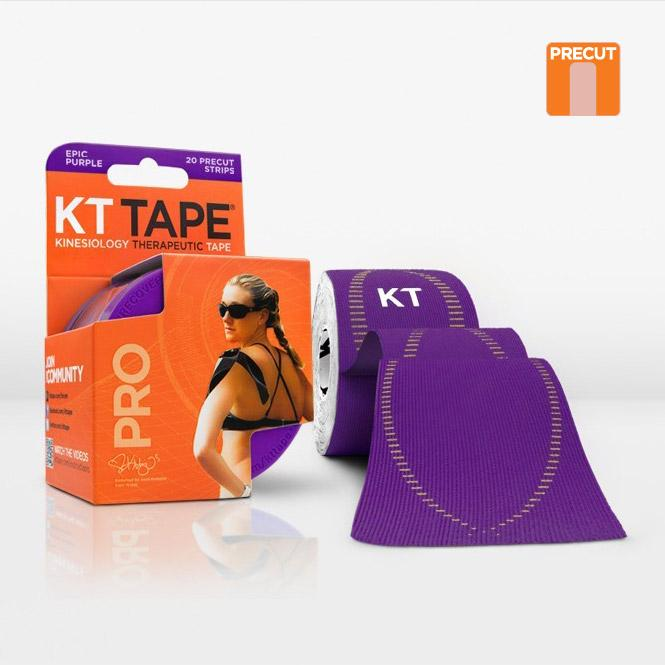Pro KT Tape Kinesiology Tape Various colours