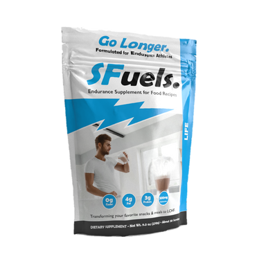SFuels Life food supplement