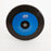 Denfi Space Traveller discus - blue with wide black rim