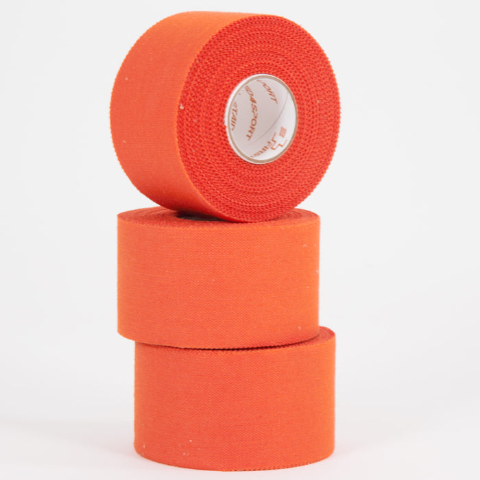 orange cloth grip tape