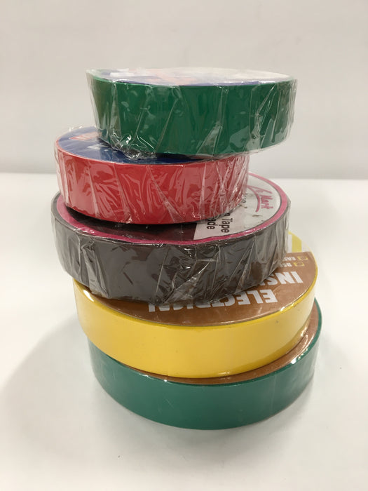 Run-up marker tape