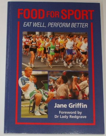 Food for Sport Jane Griffin