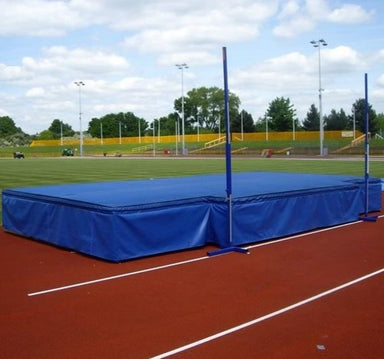 High Jump Landing Area | Neuff Athletic
