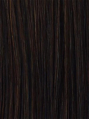 ESPRESSO MIX 4.6.2| Darkest Brown base with a blend of Dark Brown and Warm Medium Brown throughout