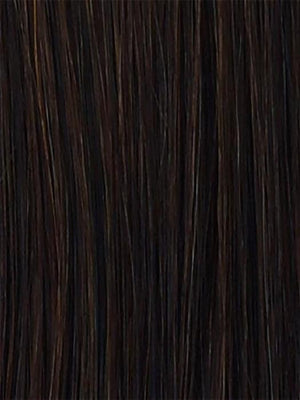 ESPRESSO MIX  4.6.2 | Darkest Brown base with a blend of Dark Brown and Warm Medium Brown throughout