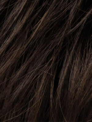ESPRESSO ROOTED - 4.2 | Darkest Brown base with a blend of Dark Brown and Warm Medium Brown throughout with Dark ROots