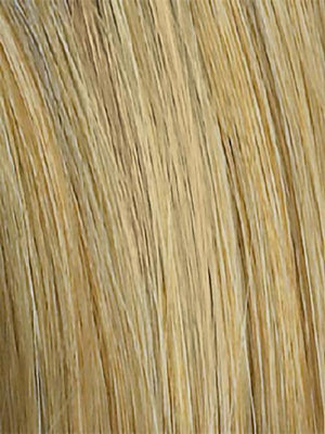 CHAMPAGNE MIX 26.20| Light Beige Blonde, Medium Honey Blonde, and Platinum Blonde blend