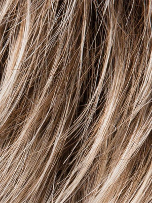 SAND MULTI ROOTED - 24.16.14 | Lightest Brown and Medium Ash Blonde Blend with Light Brown Roots