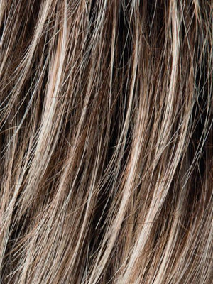 SAND MULTI ROOTED - 14.16.12 | Lightest Brown and Medium Ash Blonde Blend with Light Brown Roots