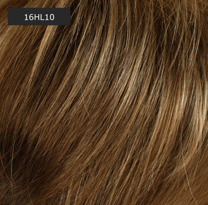 TONY OF BEVERLY CONCEALER MONOFILAMENT HAIRPIECE