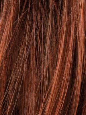 CINNAMON-MIX - 130.29.4 | Medium Brown, Bright Copper Red, and Auburn blend