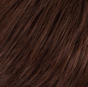 TONY OF BEVERLY RUBY MONOFILAMENT WIG
